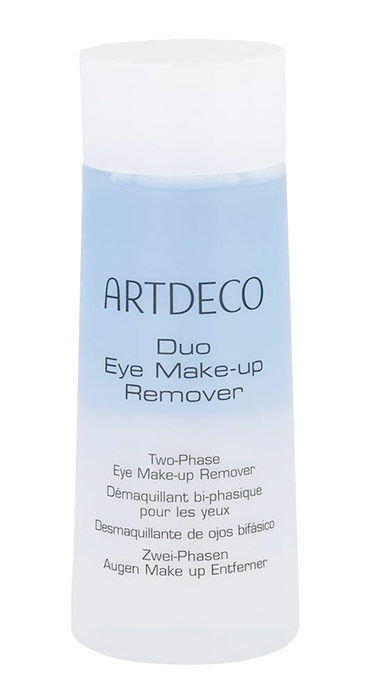 Artdeco Duo Eye Make-up Remover