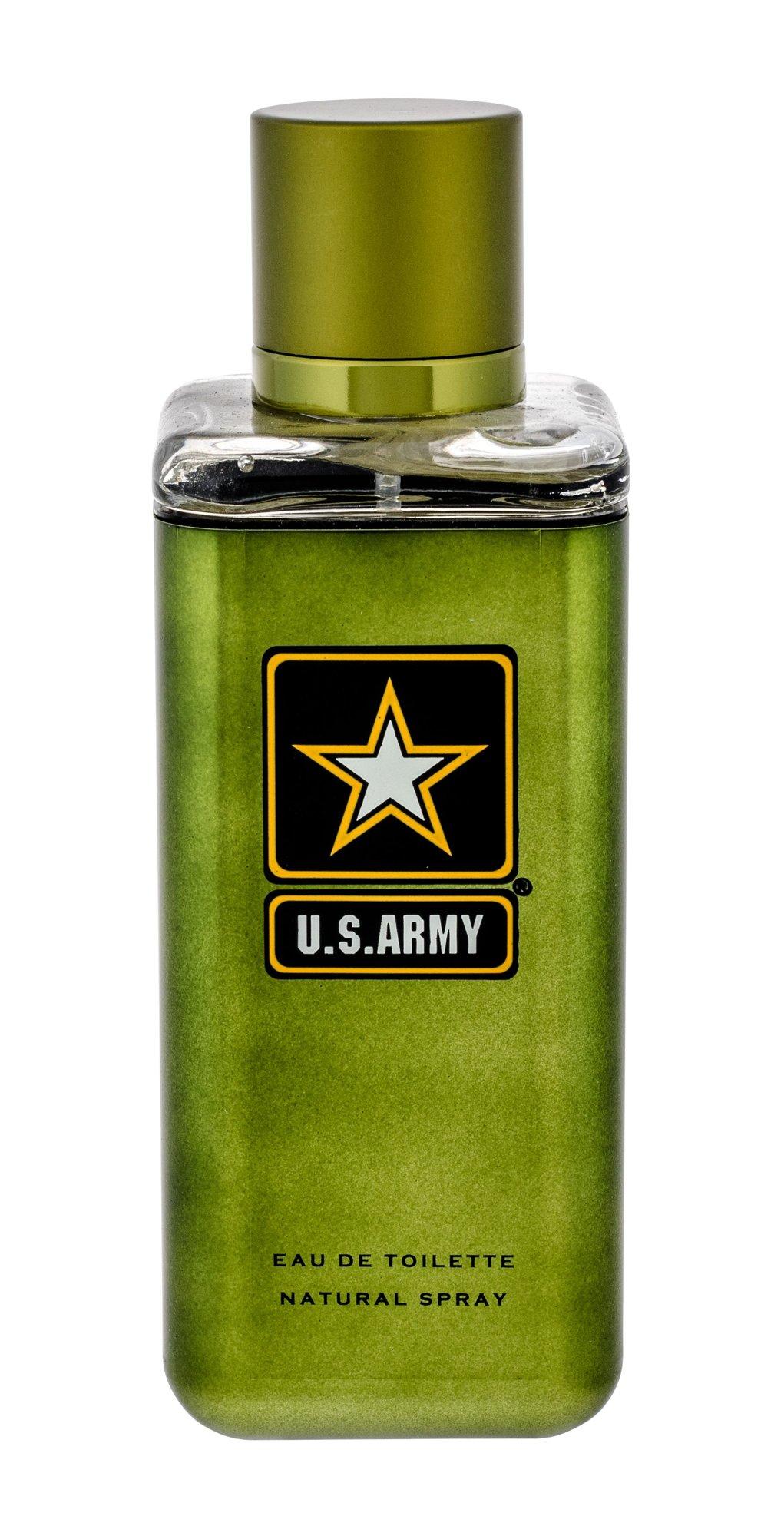 U.S.Army Green