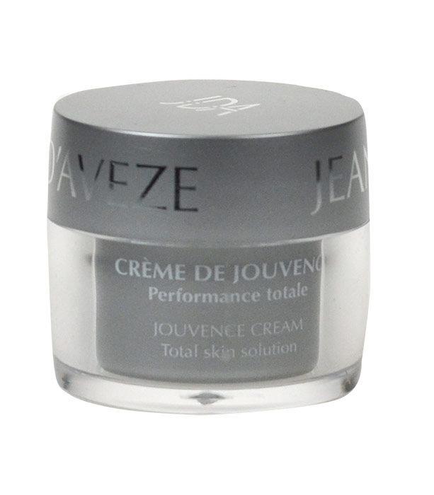 Jean d'Aveze Jouvence Cream Total Skin Solution