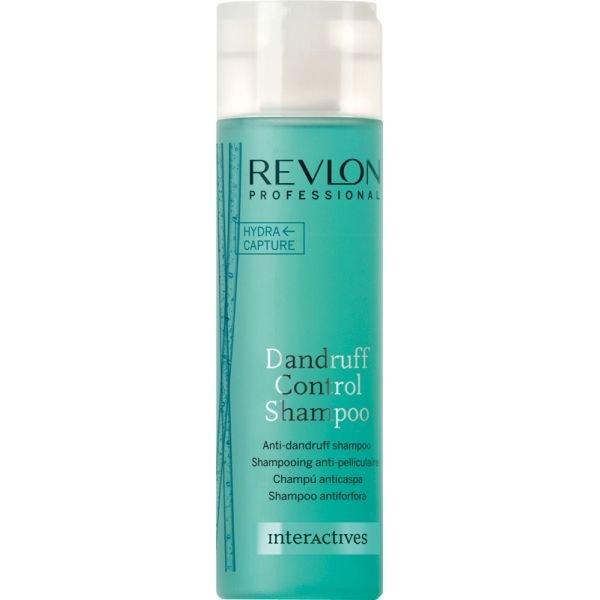 Revlon Professional Intragen Dandruff Control Shampoo
