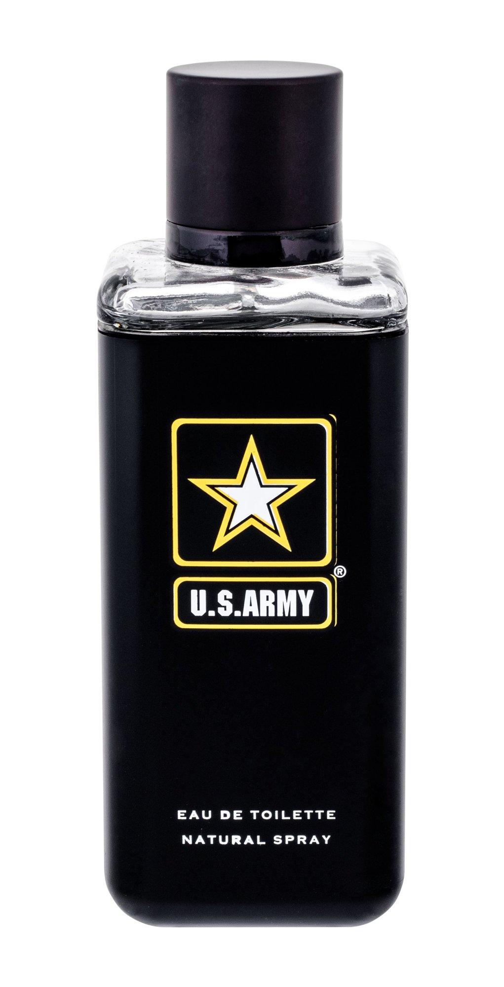 U.S.Army Black