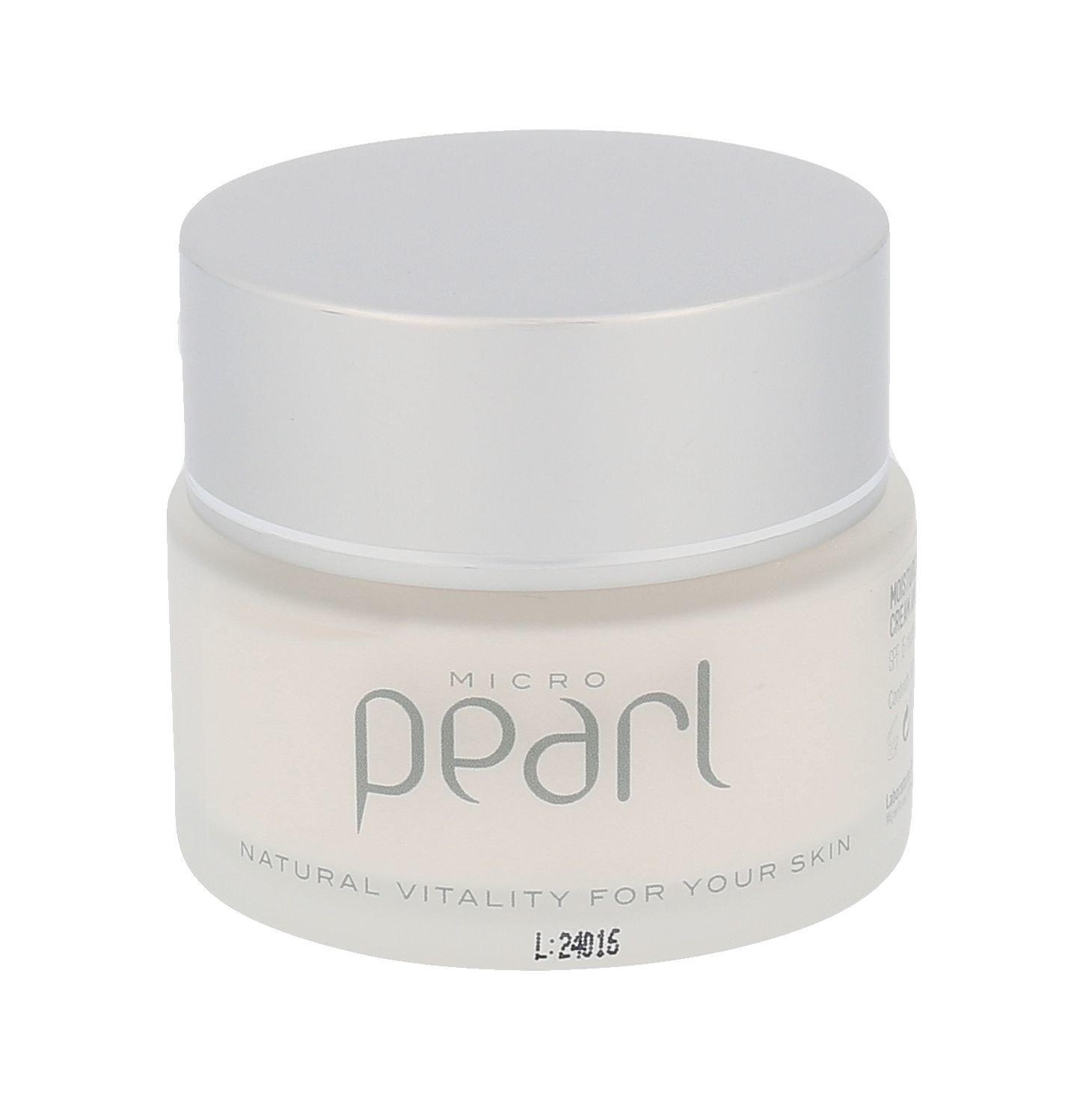 Diet Esthetic Micro Pearl Cream