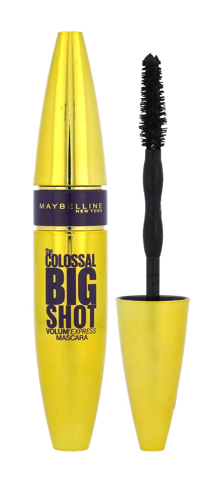 Maybelline Mascara Colossal Big Shot Volum Express