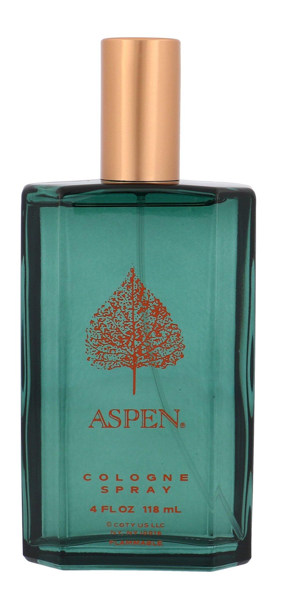 Aspen Aspen