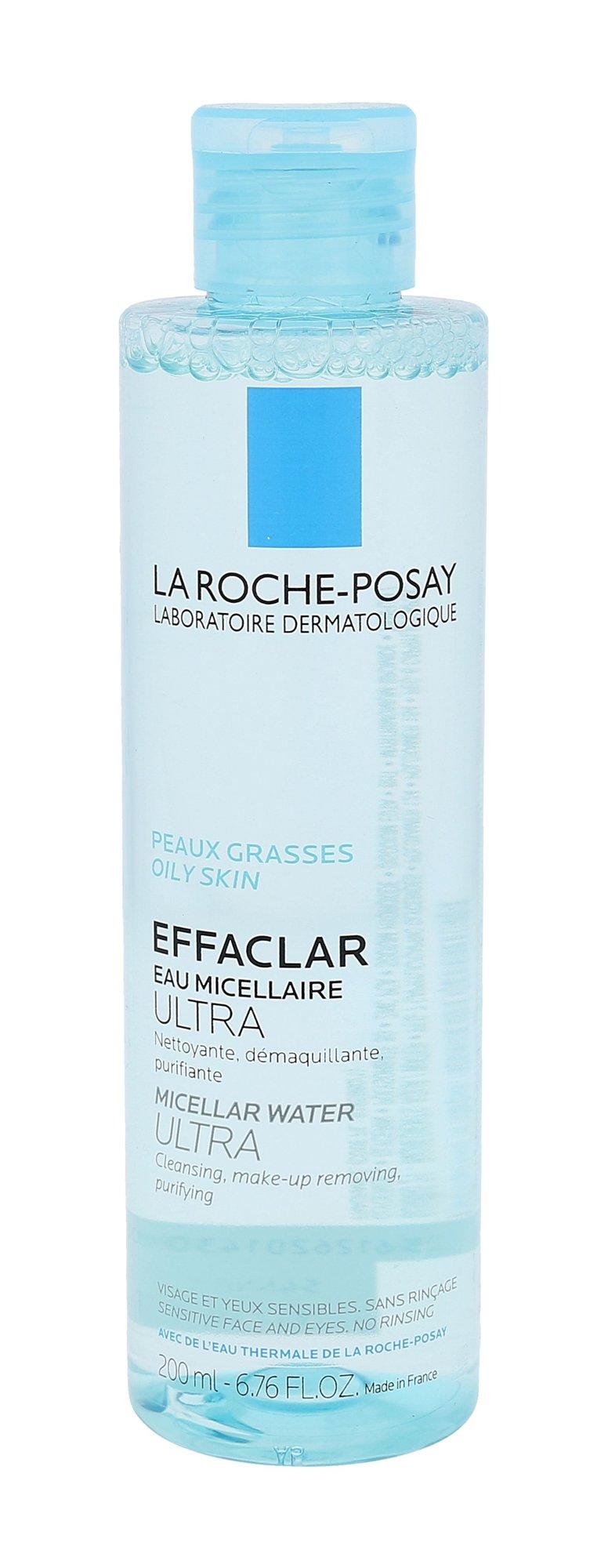 La Roche-Posay Effaclar Purifying Micellar Water