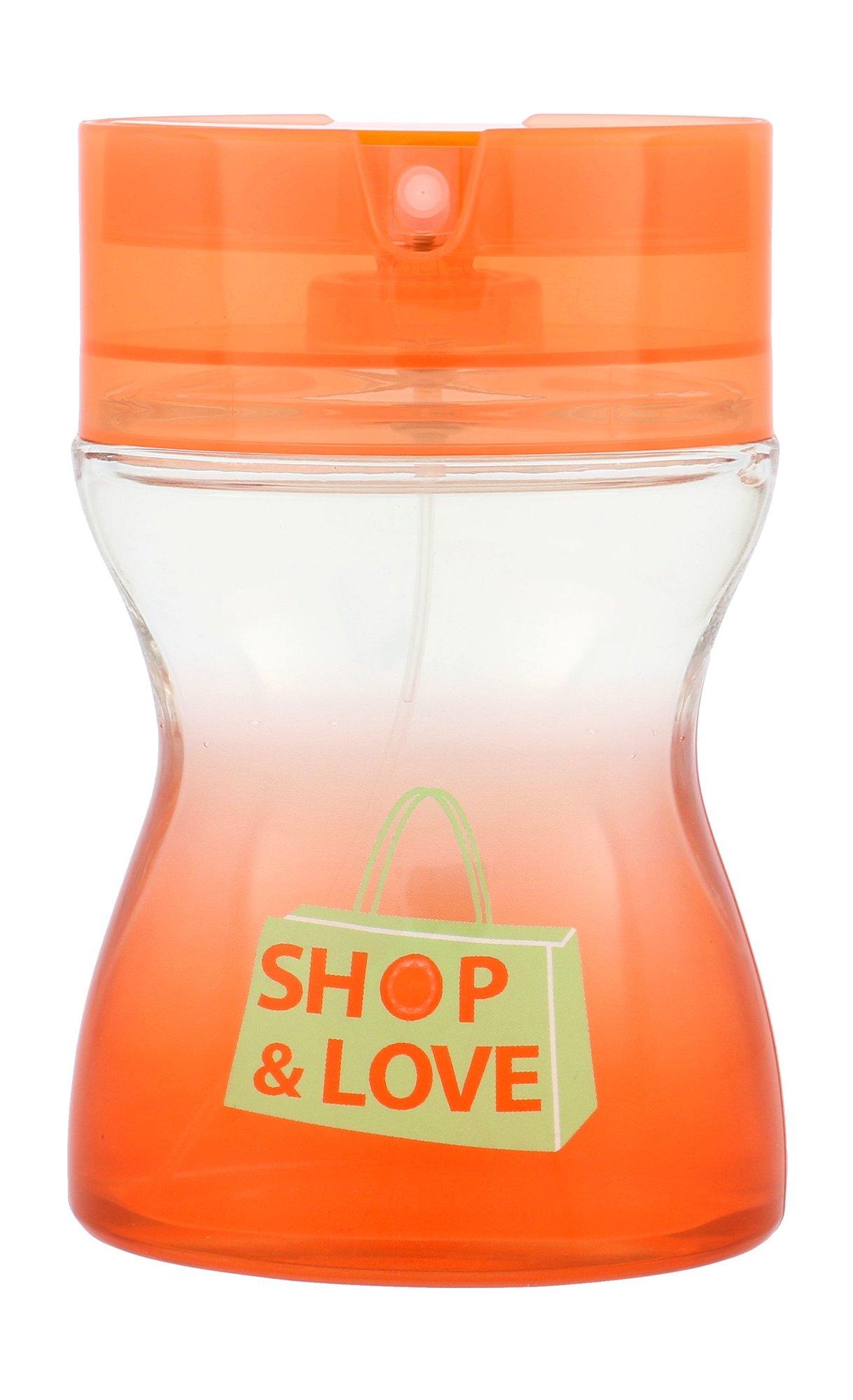 Morgan Love Love Shop & Love