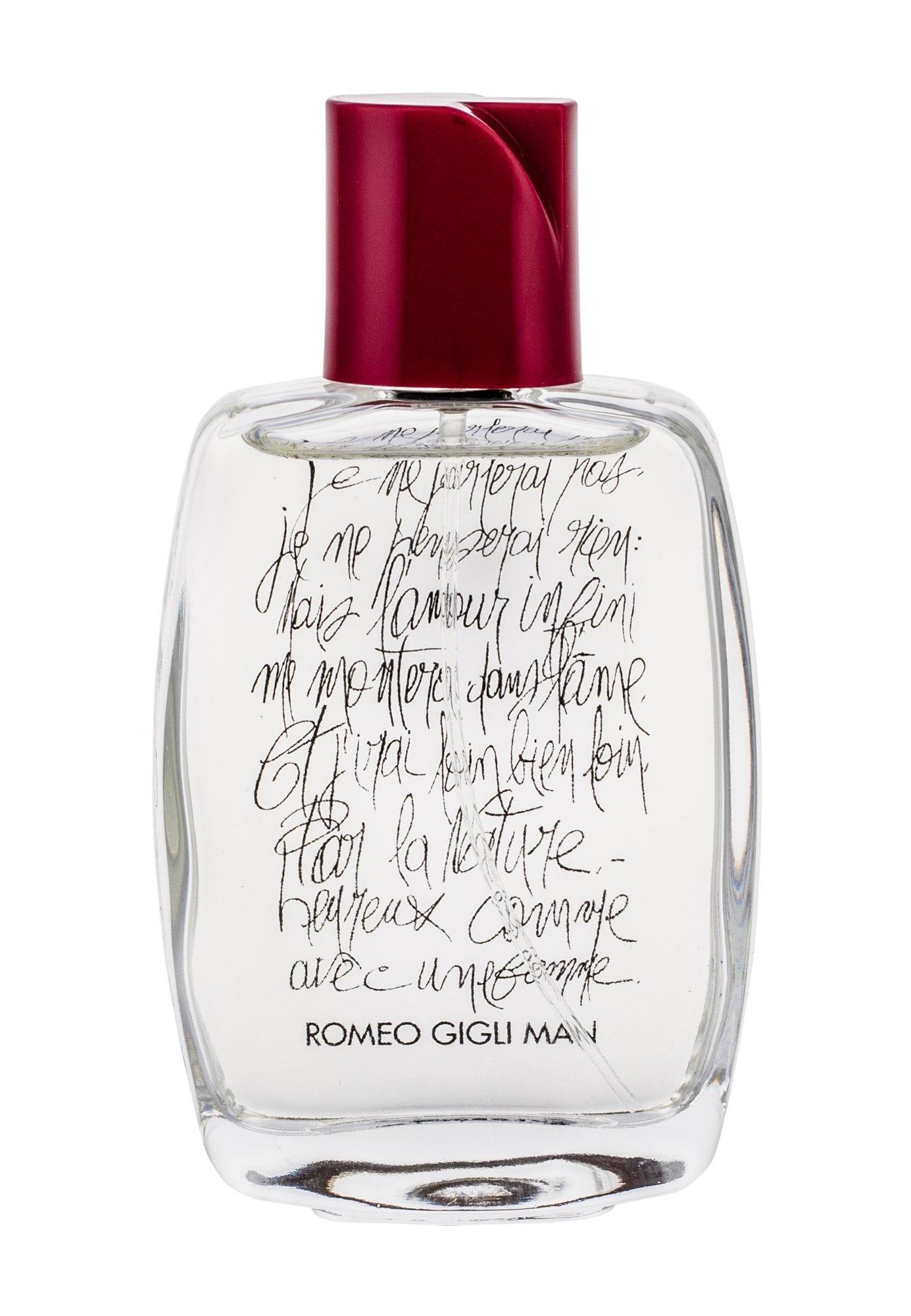 Romeo Gigli Romeo Gigli Man