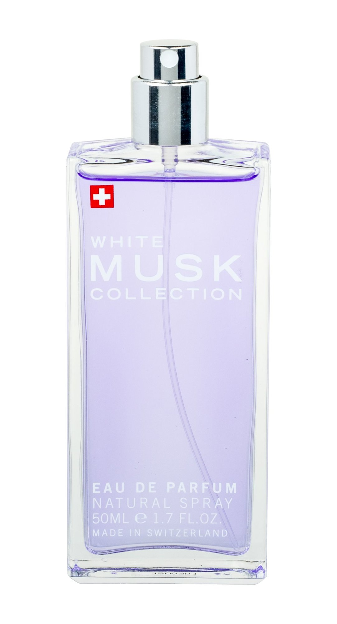 MUSK White Collection