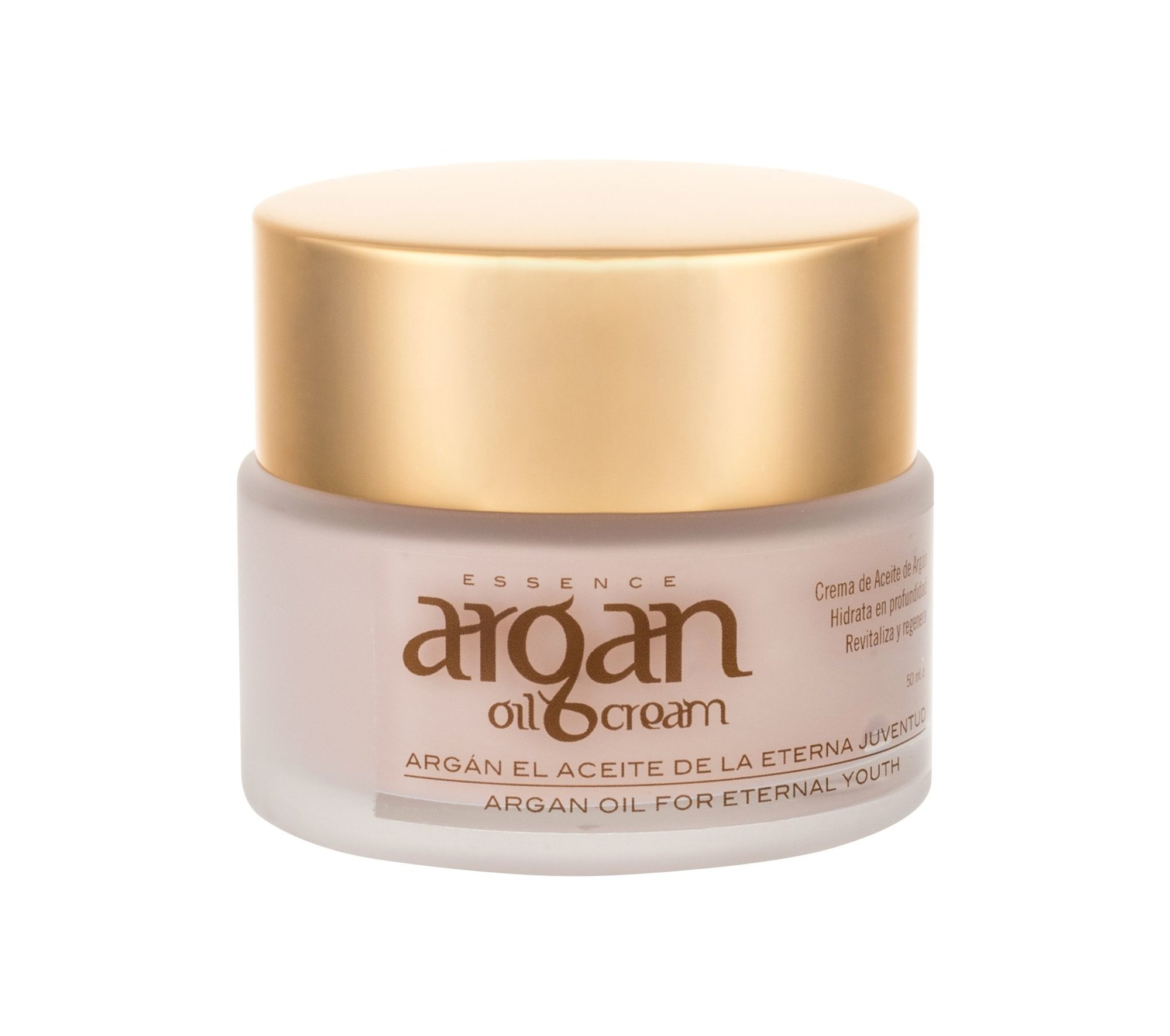 Diet Esthetic Argan Oil Cream