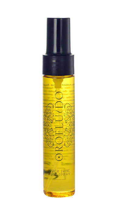 Orofluido Super Shine Light Spray