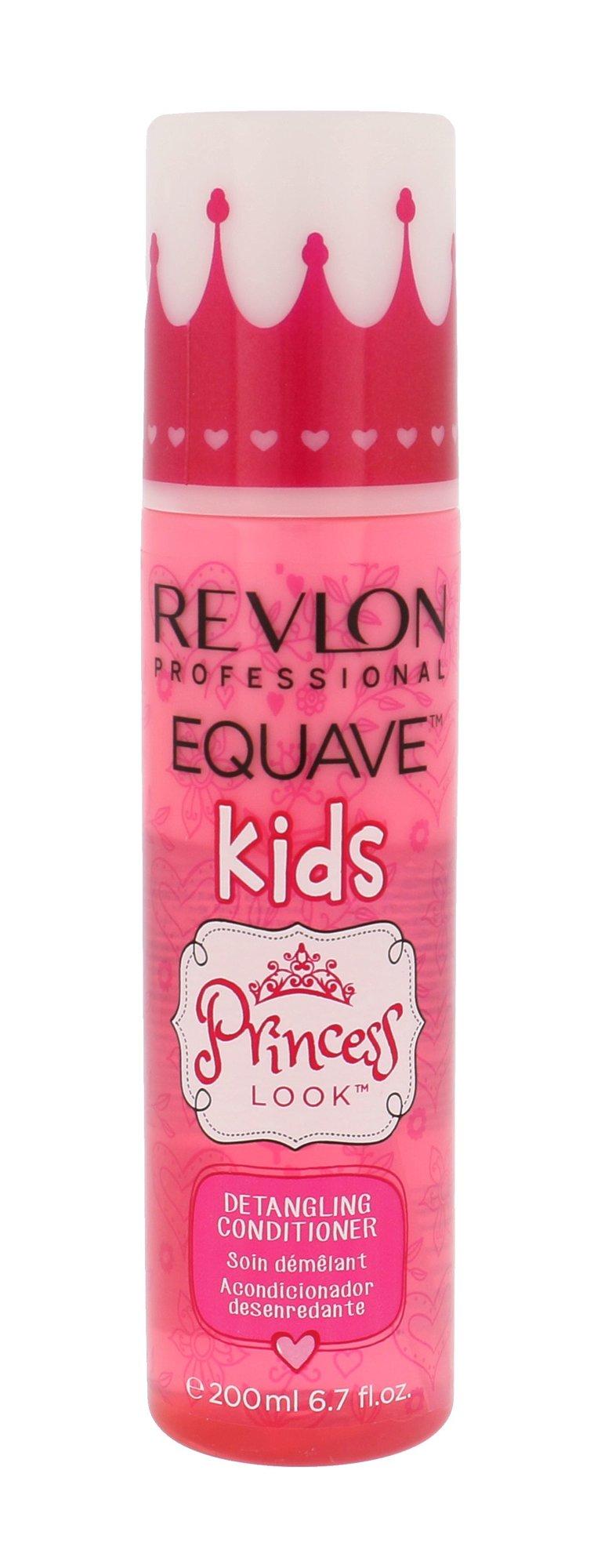 Revlon Professional Equave Kids Princess Look Detangling Conditioner