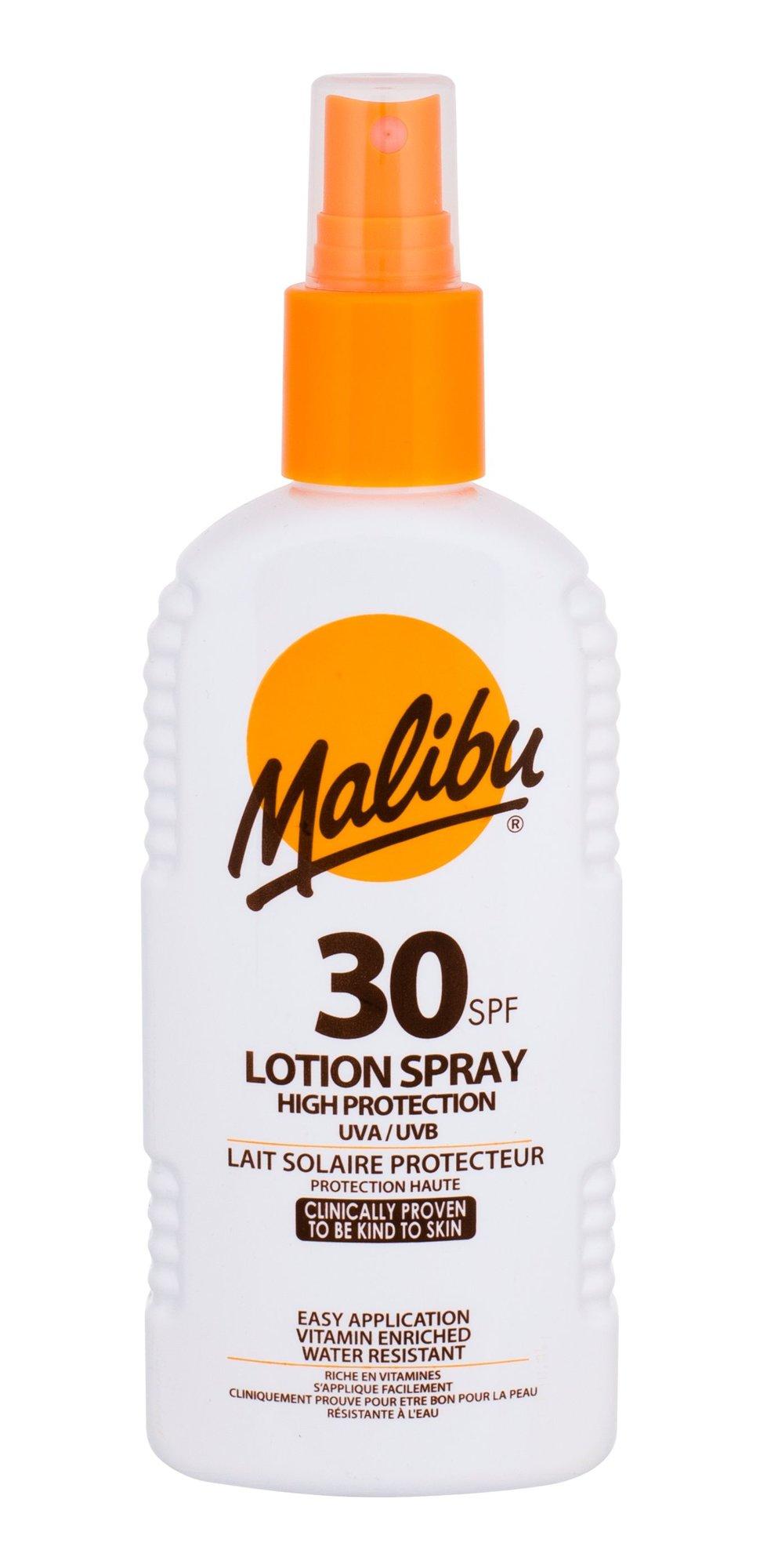 Malibu Lotion Spray SPF30