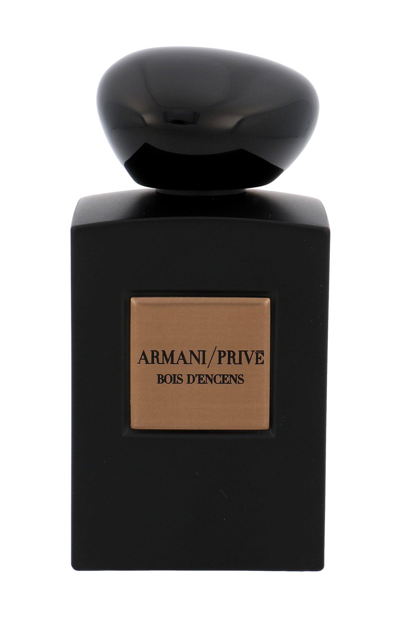 Armani Prive Bois d´Encens