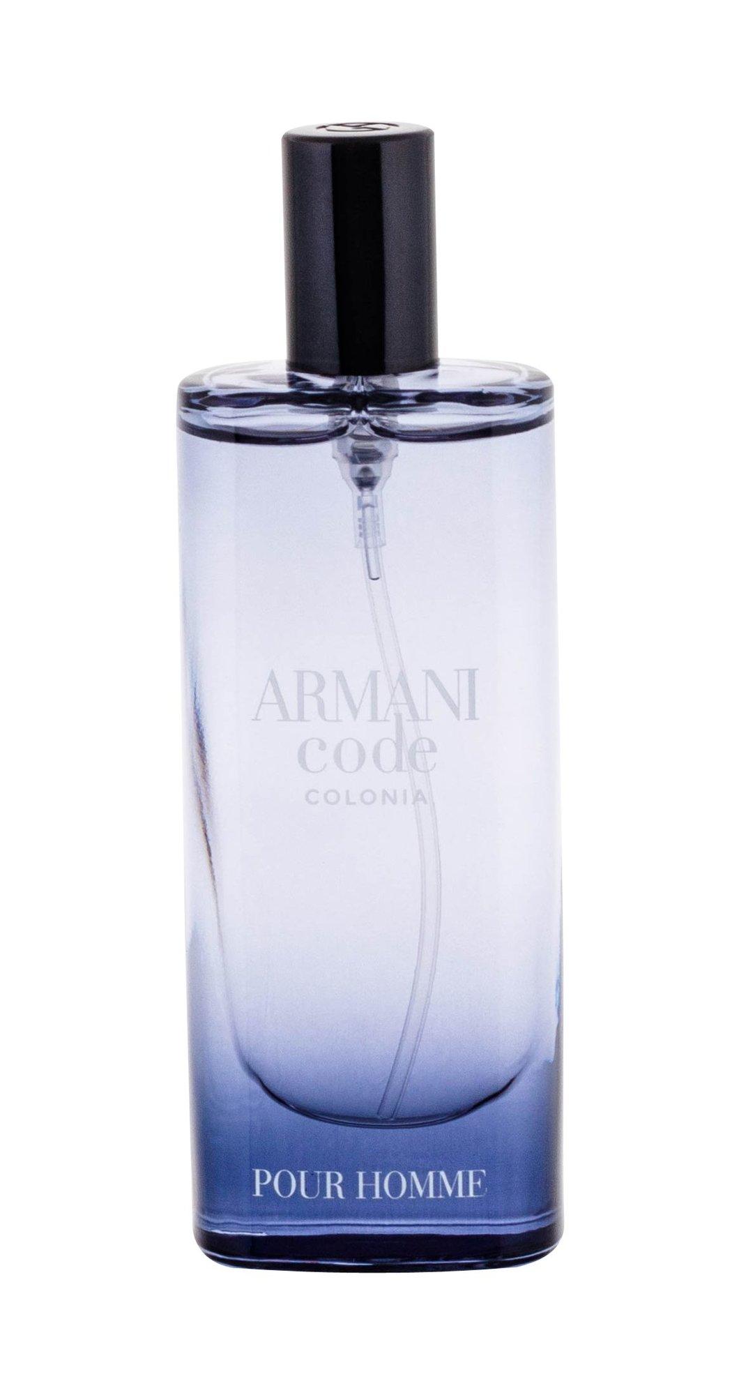 Giorgio Armani Armani Code Colonia