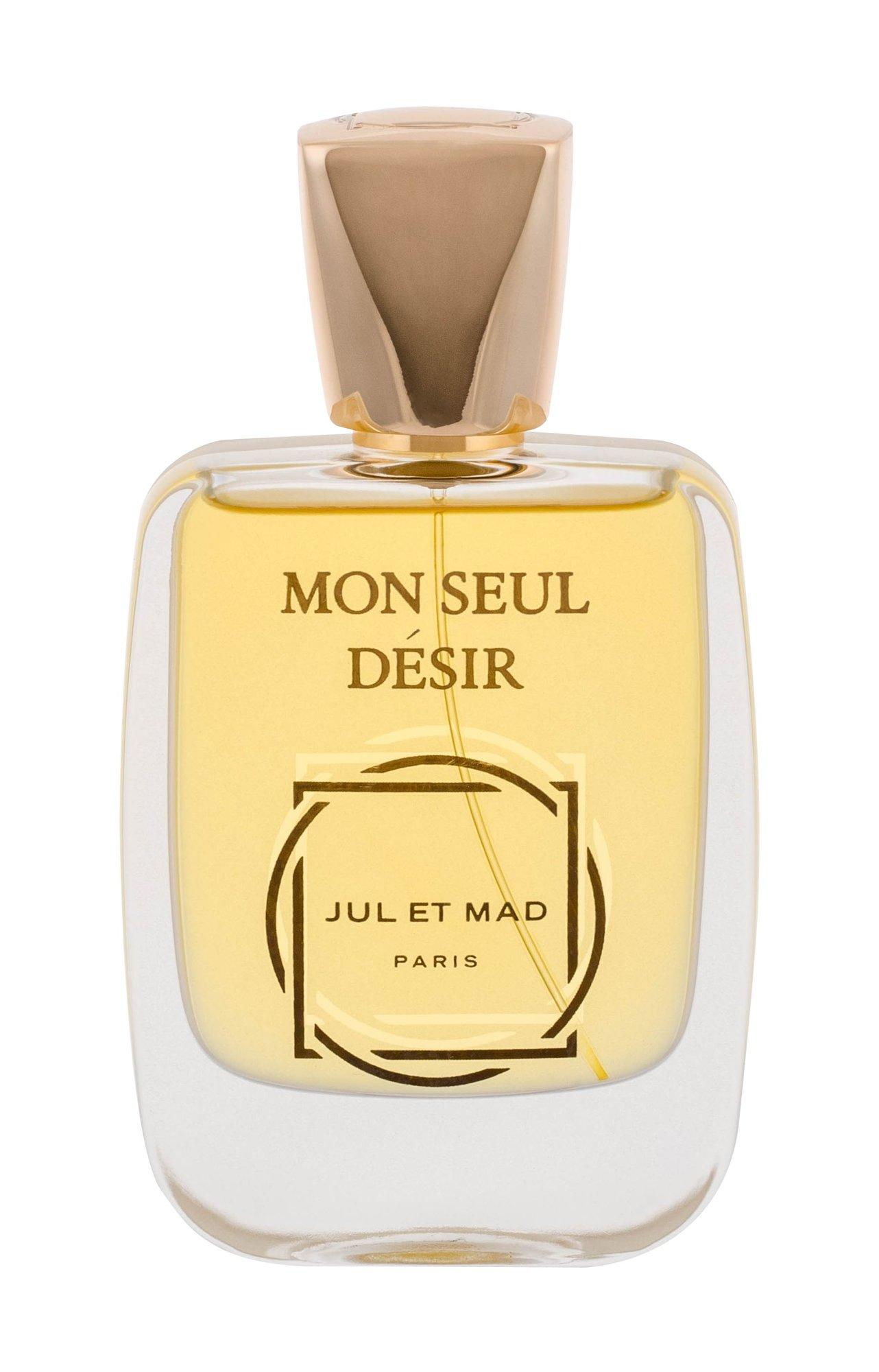 Jul et Mad Paris Mon Seul Desir