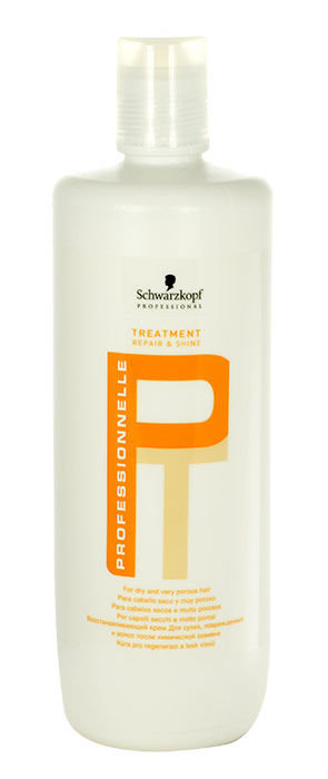 Schwarzkopf Professionnelle Treatment Repair Shine