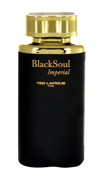 Ted Lapidus Black Soul Imperial
