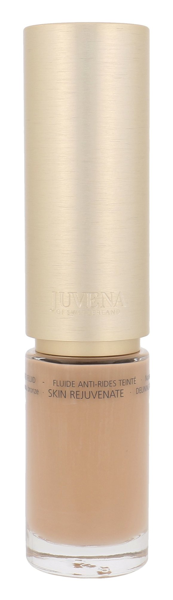 Juvena Rejuvenate & Correct Tinted Fluid Bronze SPF10