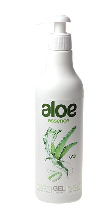 Diet Esthetic Aloe Vera Gel