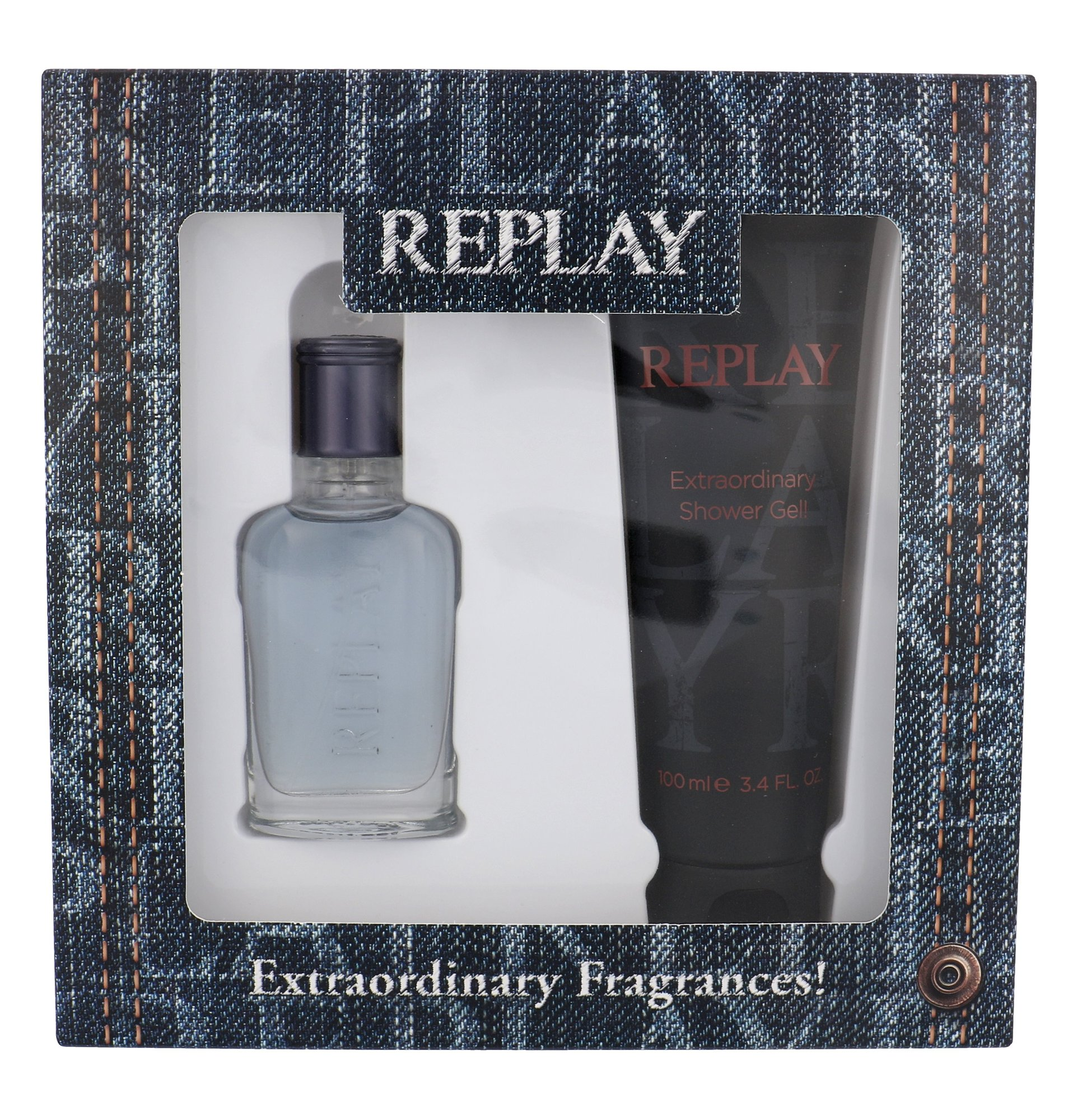 Replay Jeans Spirit afa3726281d