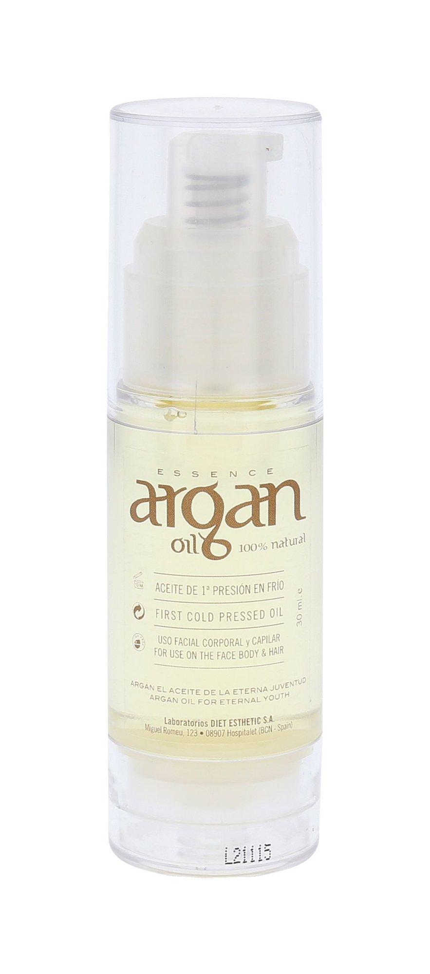 Diet Esthetic Aragan Oil