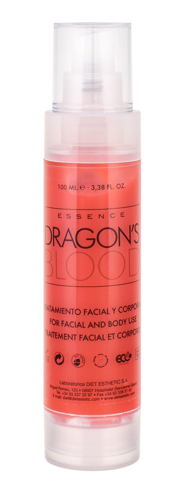 Diet Esthetic Essence Dragons Blood
