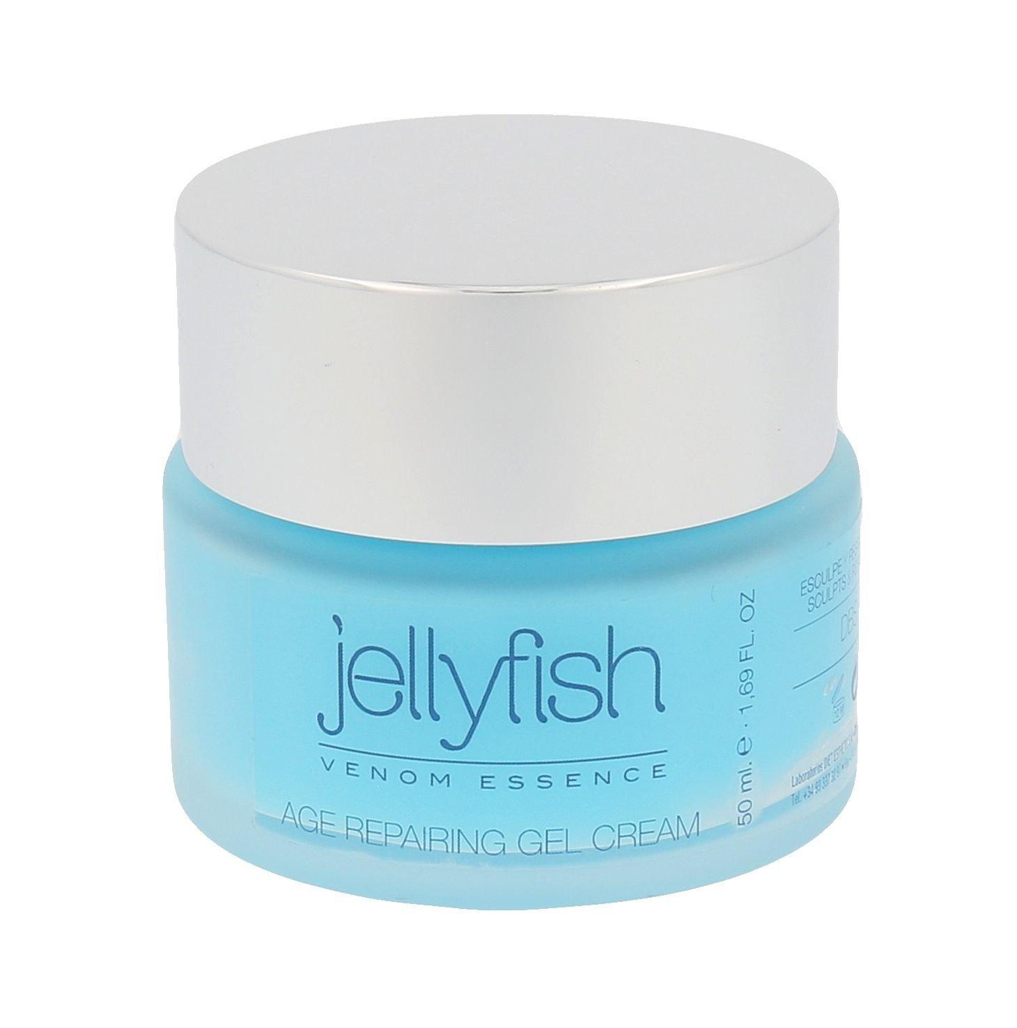 Diet Esthetic Jellyfish Venom Essence Gel Cream