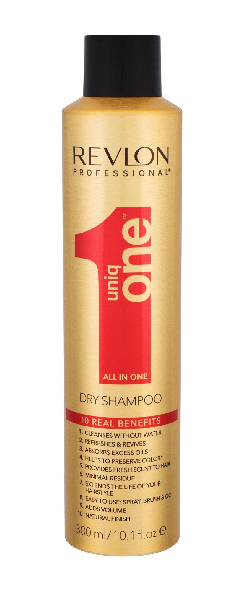Revlon Professional Uniq One Dry Shampoo