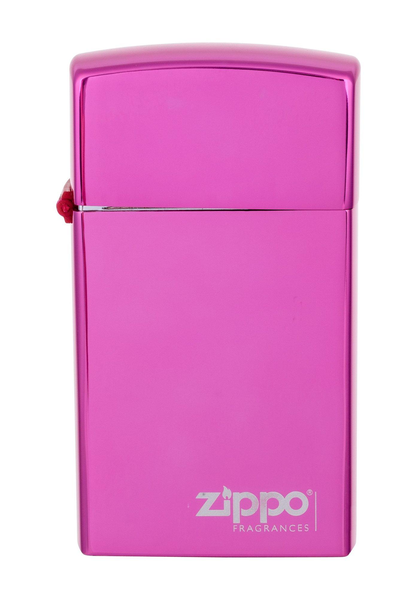 Zippo Fragrances The Original Pink