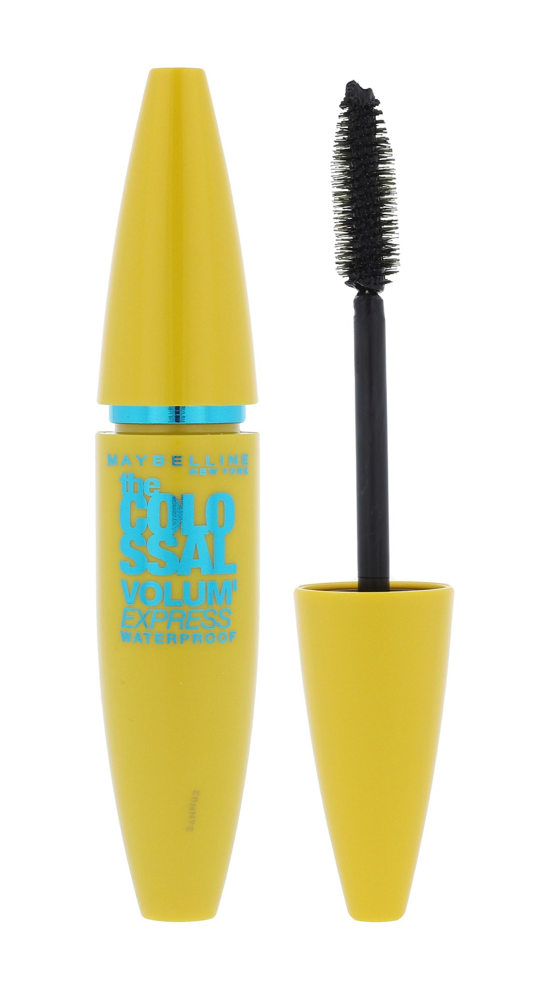 Maybelline Mascara Colossal Volum Waterproof Black