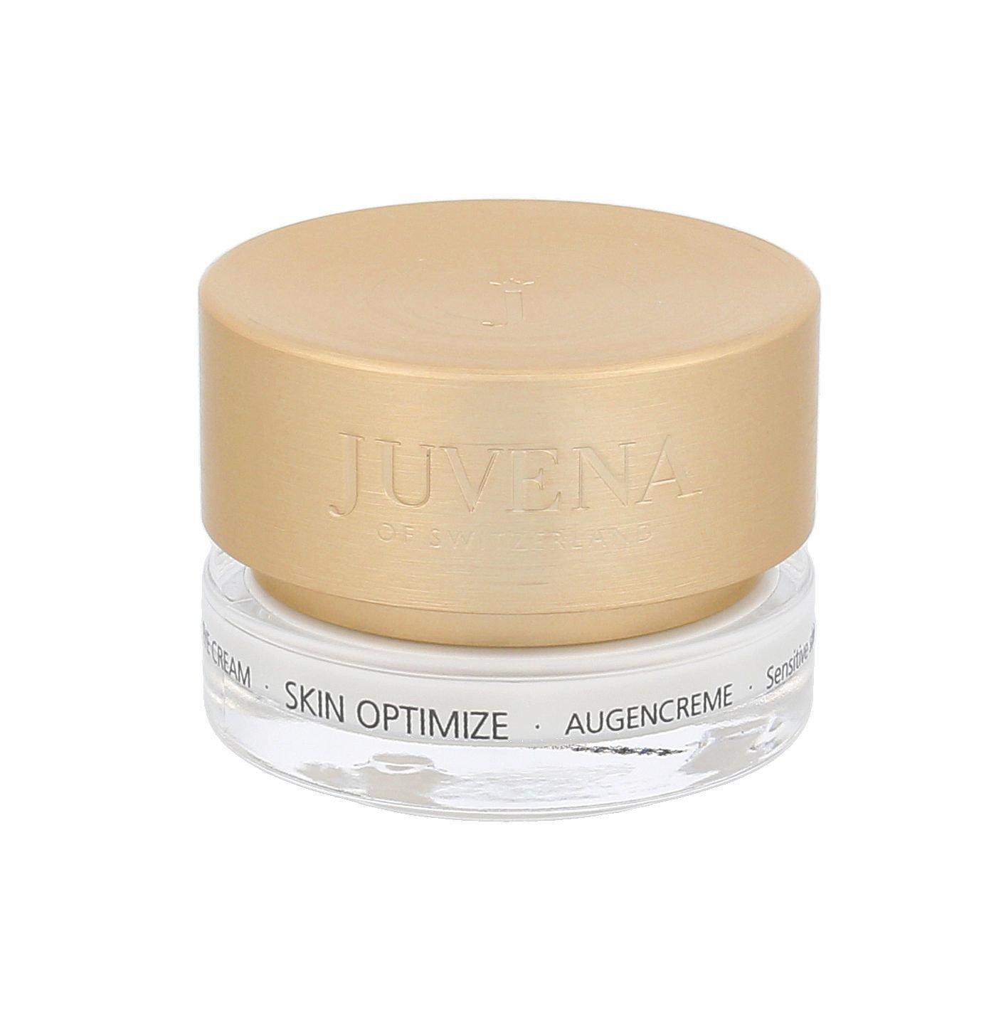 Juvena Skin Optimize Eye Cream Sensitive
