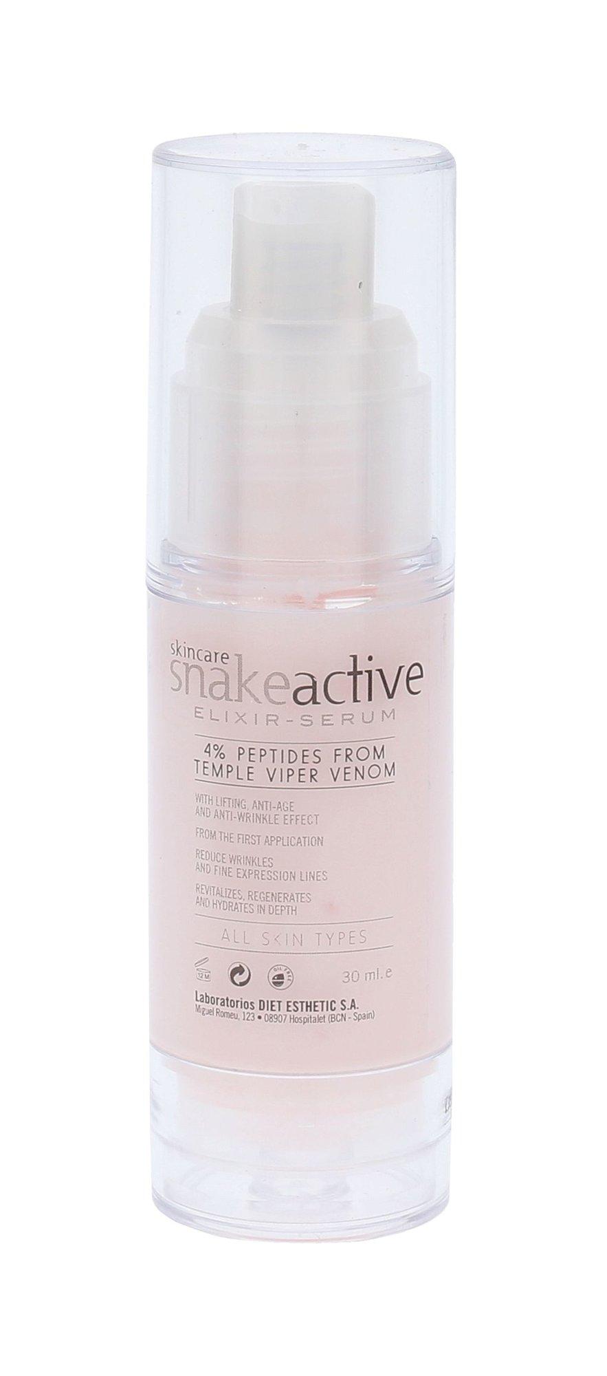 Diet Esthetic Snakeactive Elixir Serum