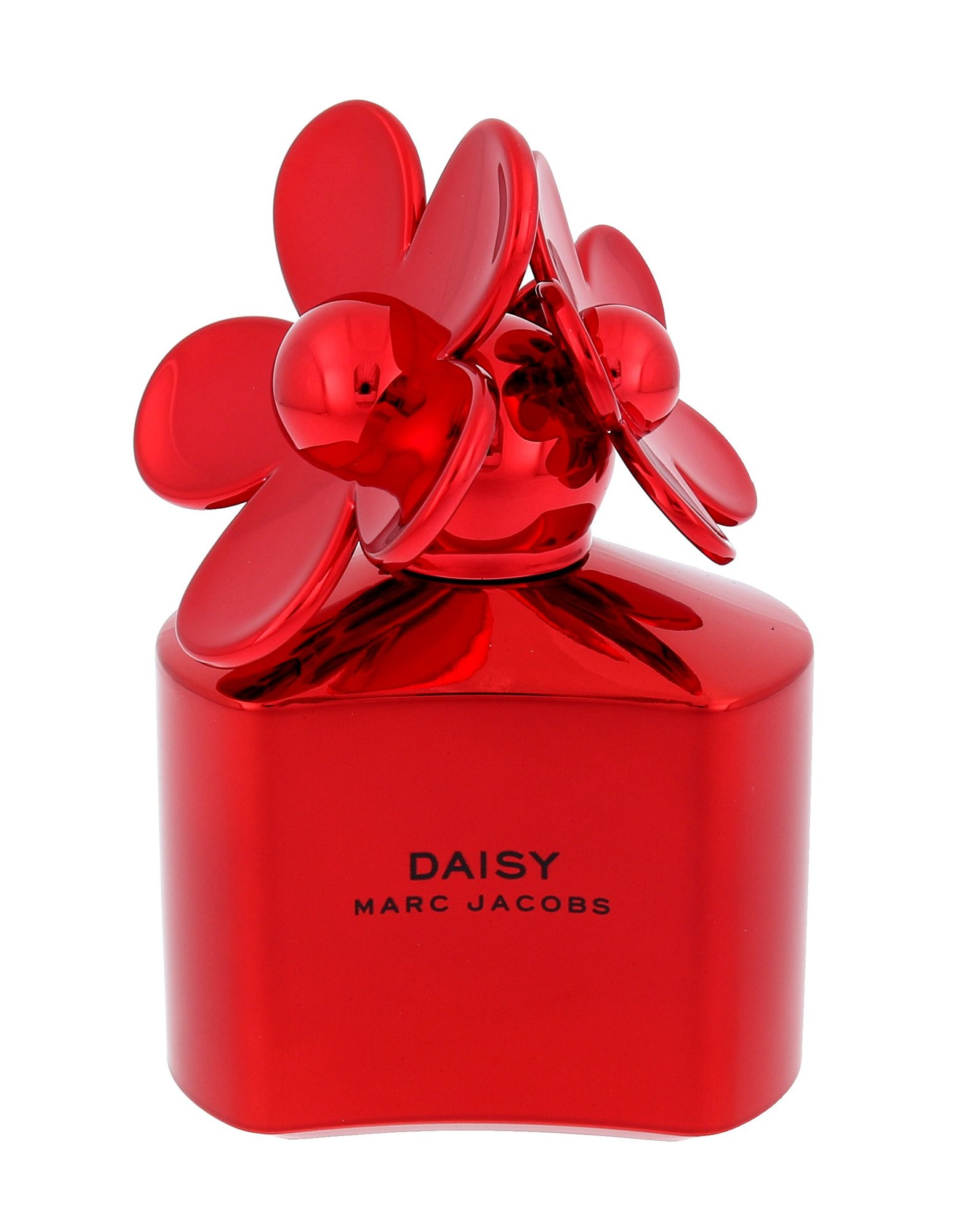 Marc Jacobs Daisy Shine Red Edition