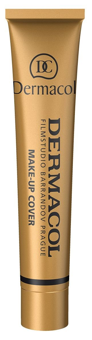 Dermacol Make-Up Cover 208