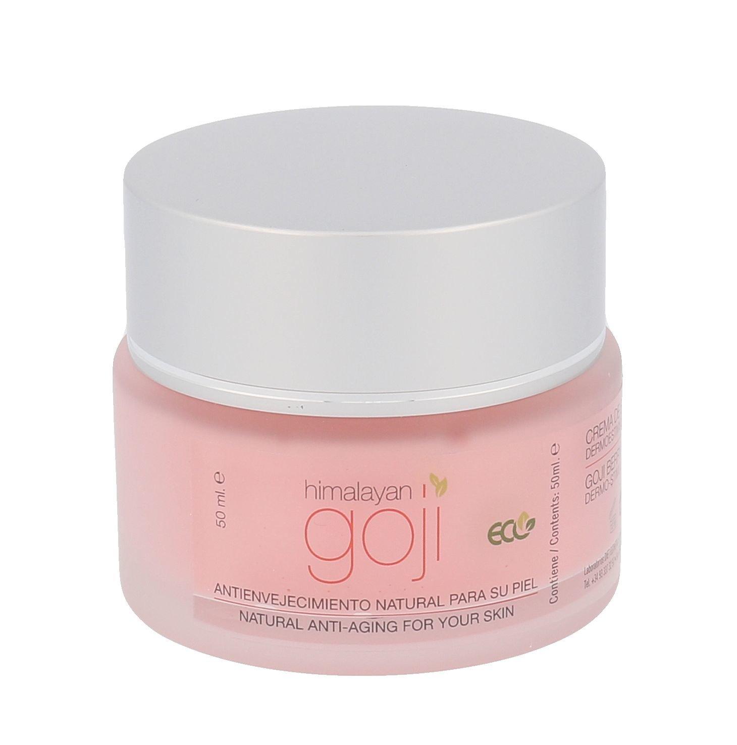 Diet Esthetic Himalayan Goji Cream