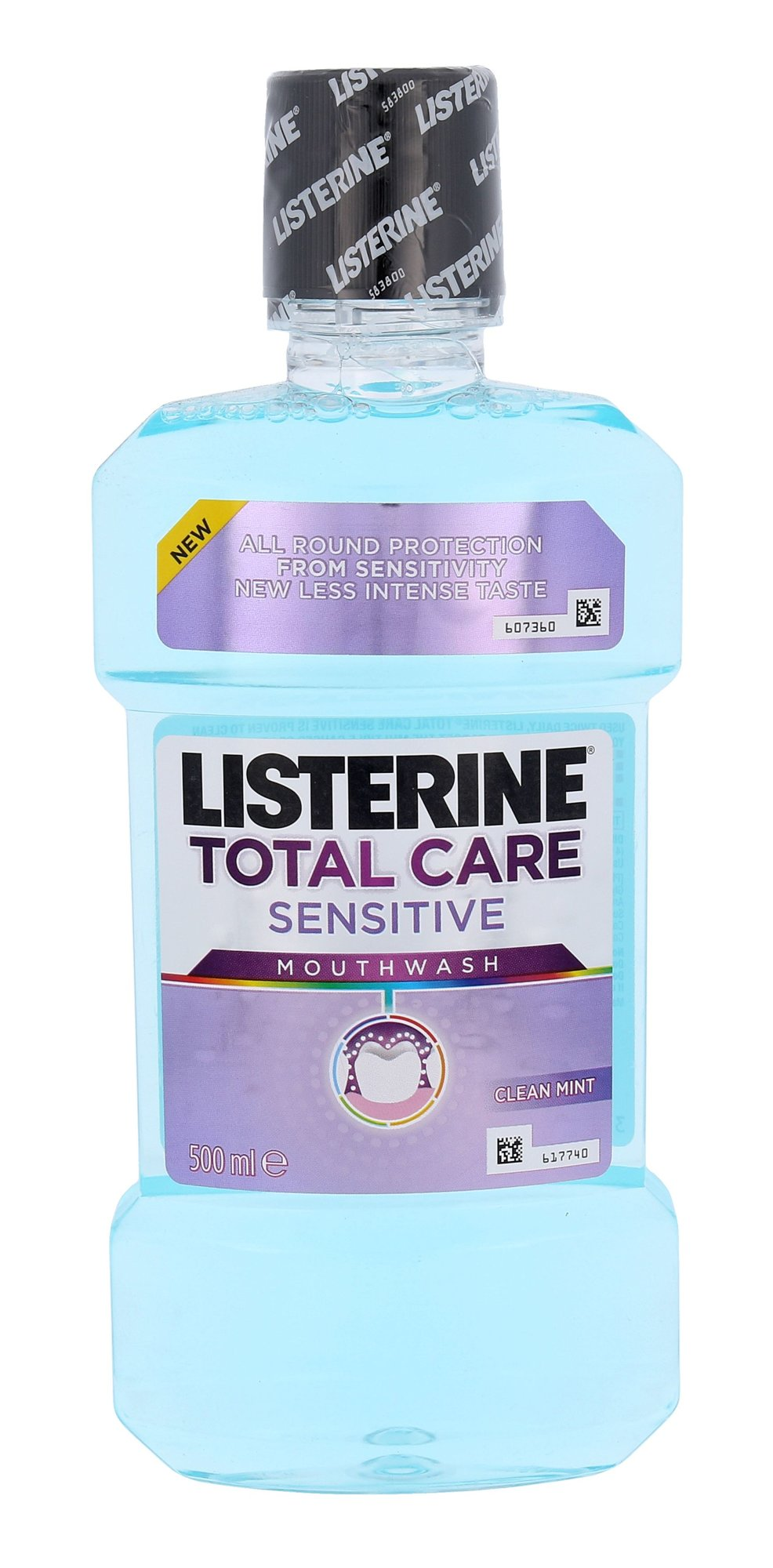 Listerine Mouthwash Total Care Sensitive