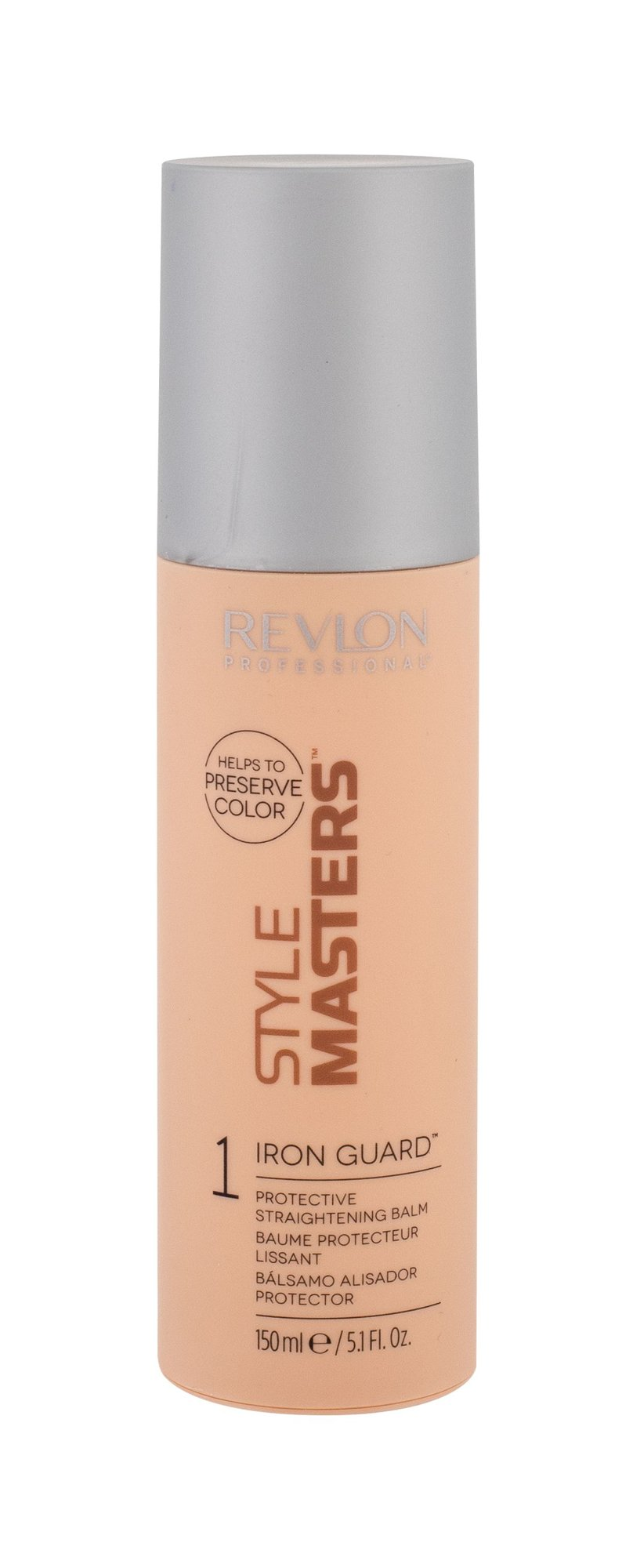 Revlon Professional Style Masters Smooth