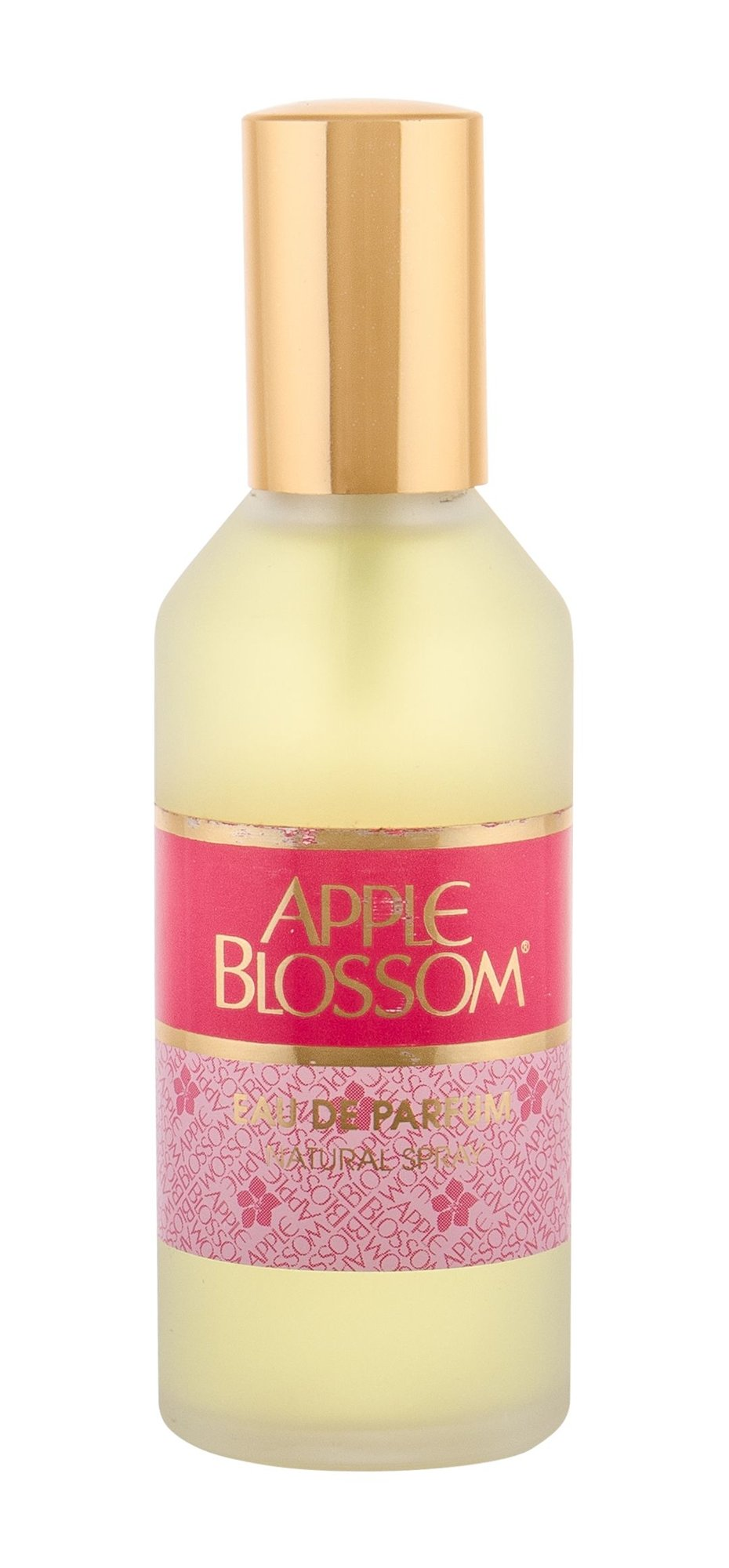 Kent Cosmetics Limited Apple Blossom