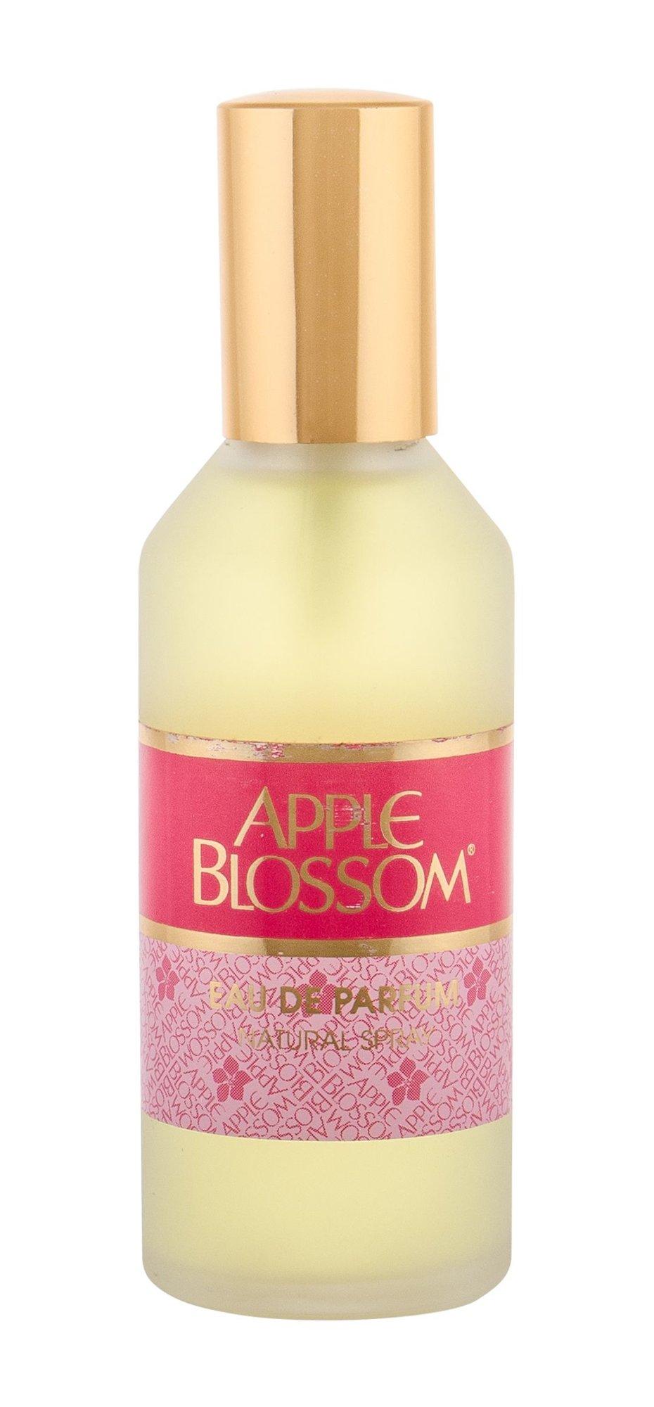 Kent Cosmetics Limited Apple Blossom