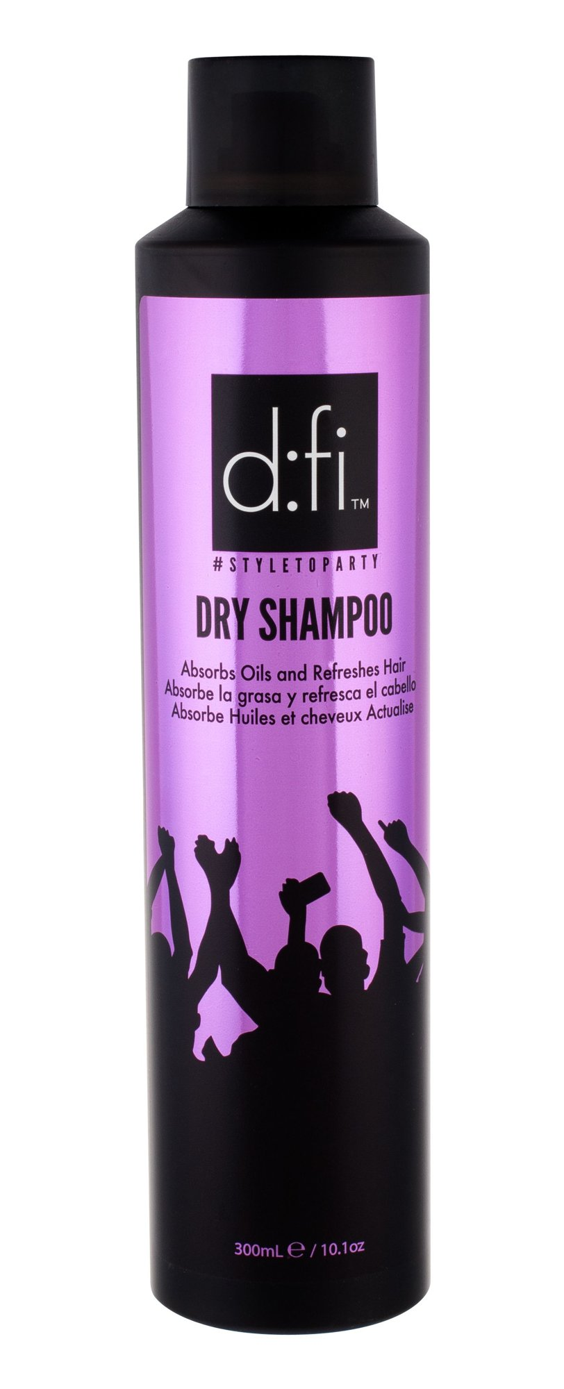 Revlon Professional d:fi Dry Shampoo