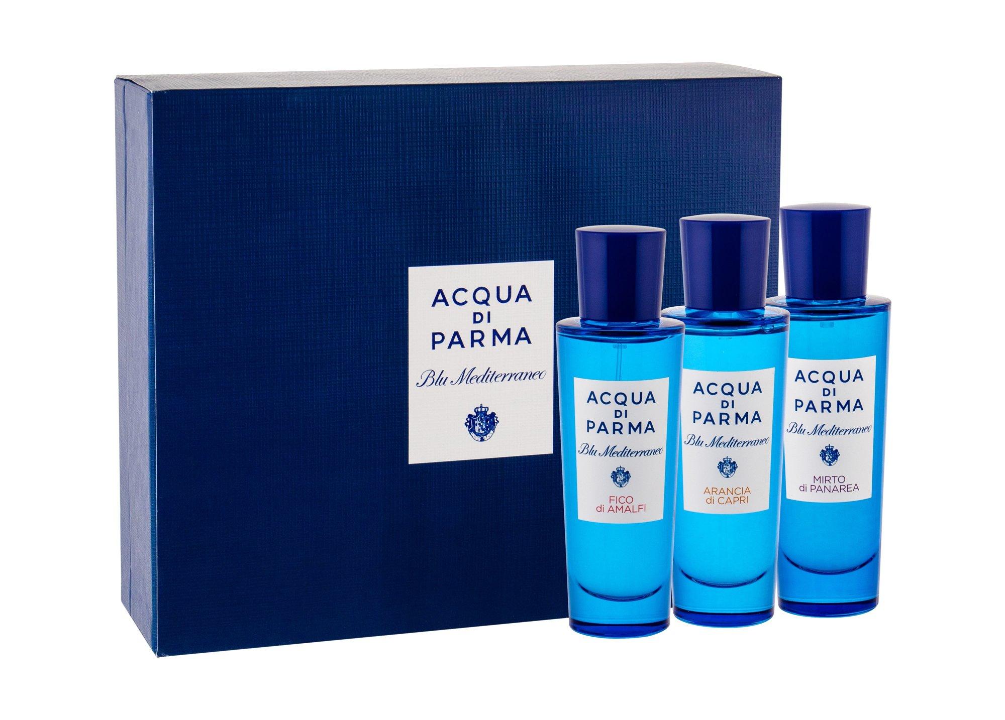 Acqua di Parma Blu Mediterraneo Collection