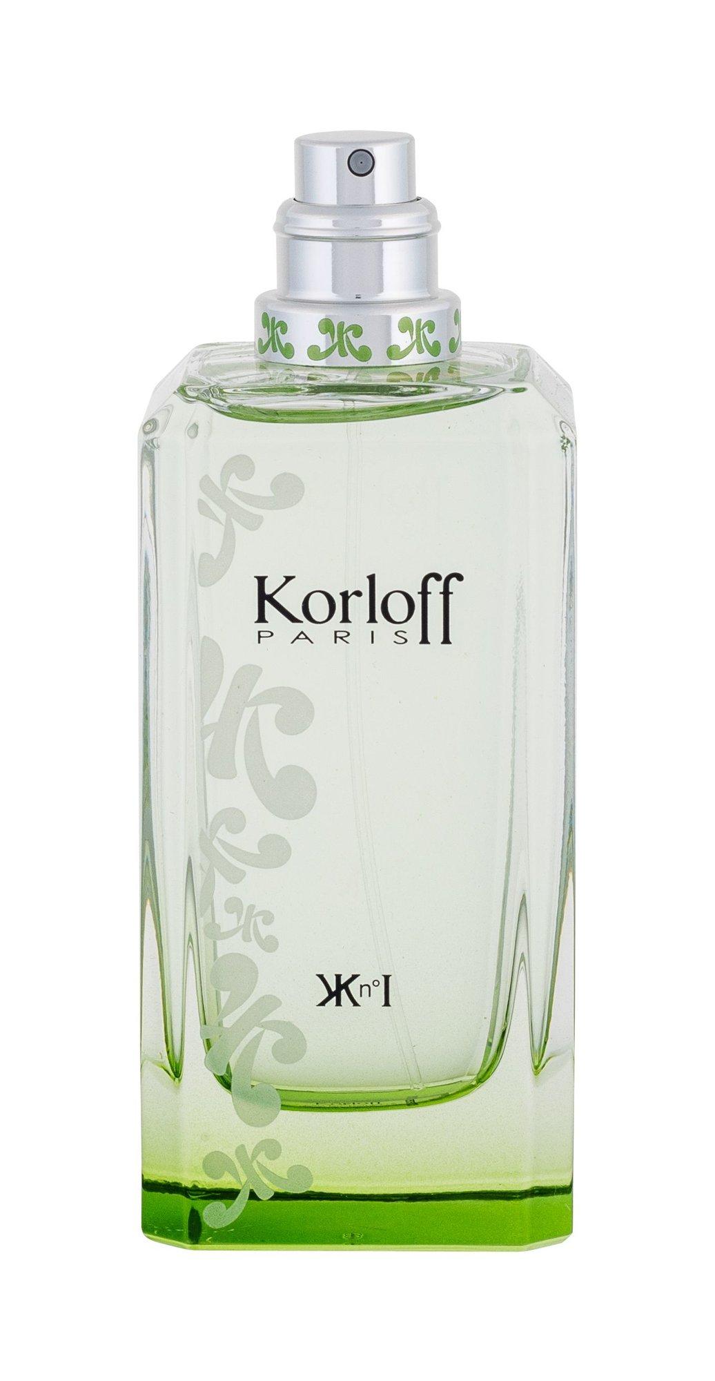 Korloff Paris Kn° I