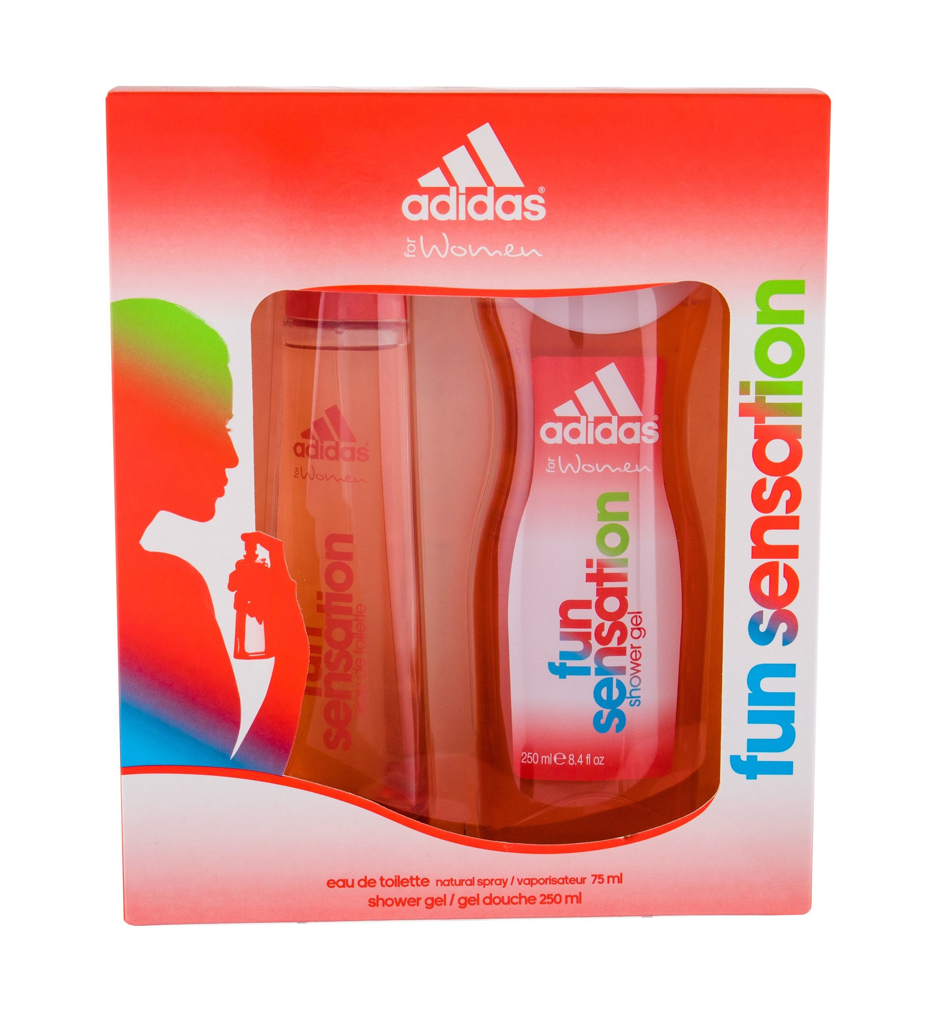 Adidas Fun Sensation For Women