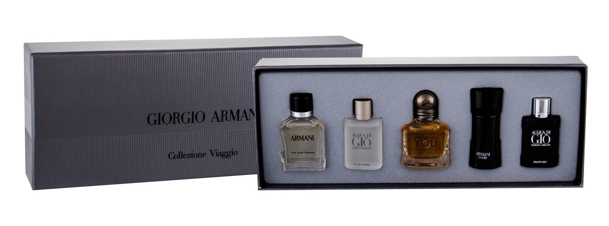 Giorgio Armani Mini Set