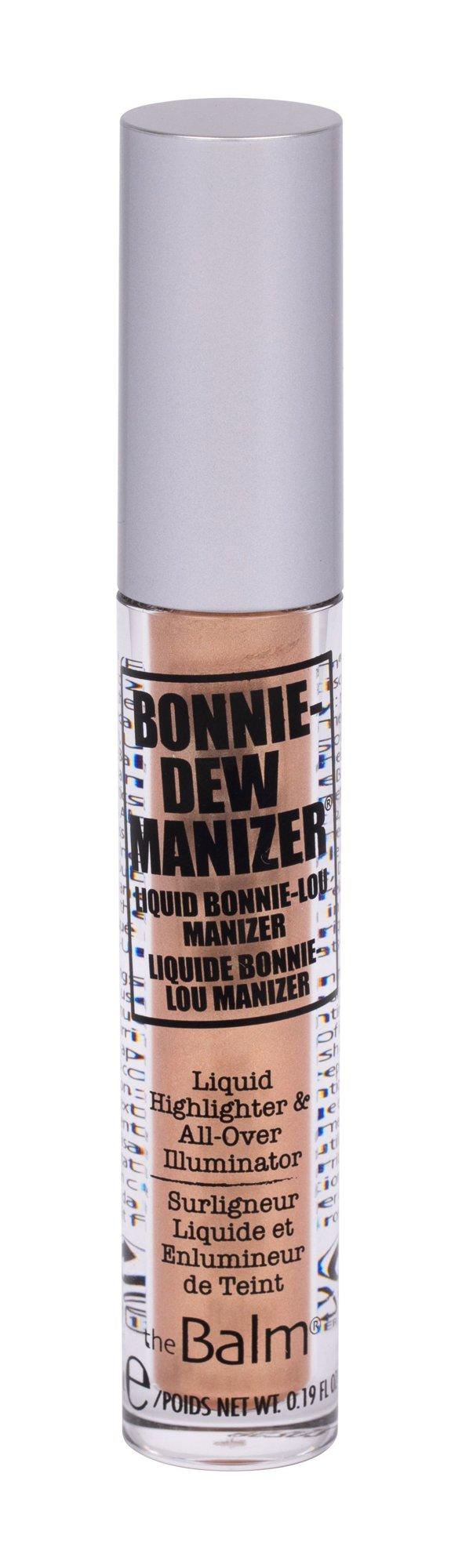 TheBalm Bonnie-Dew Manizer