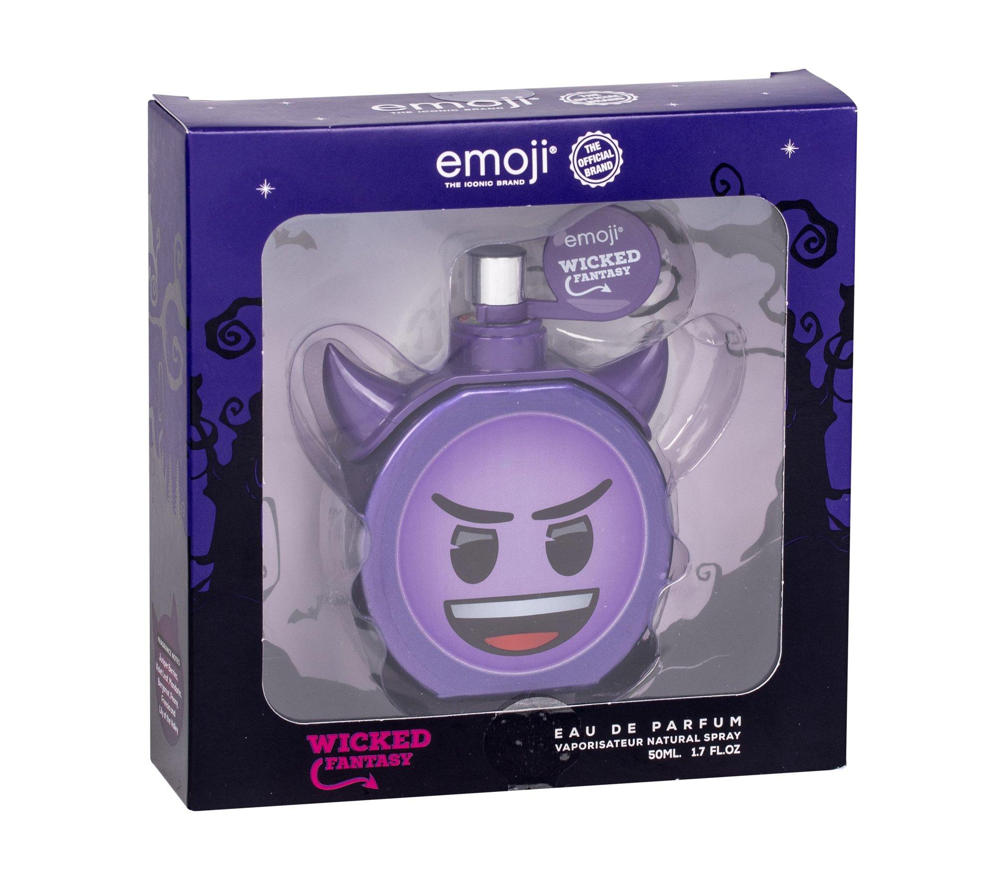 Emoji Wicked Fantasy