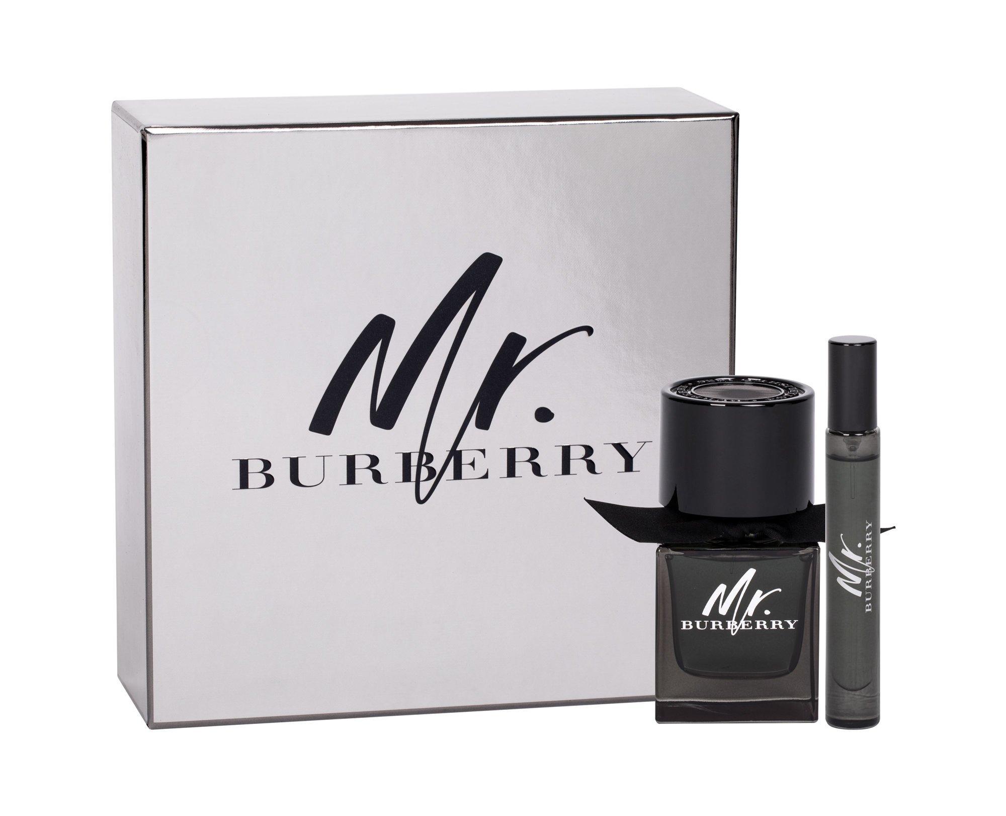 Burberry Mr. Burberry