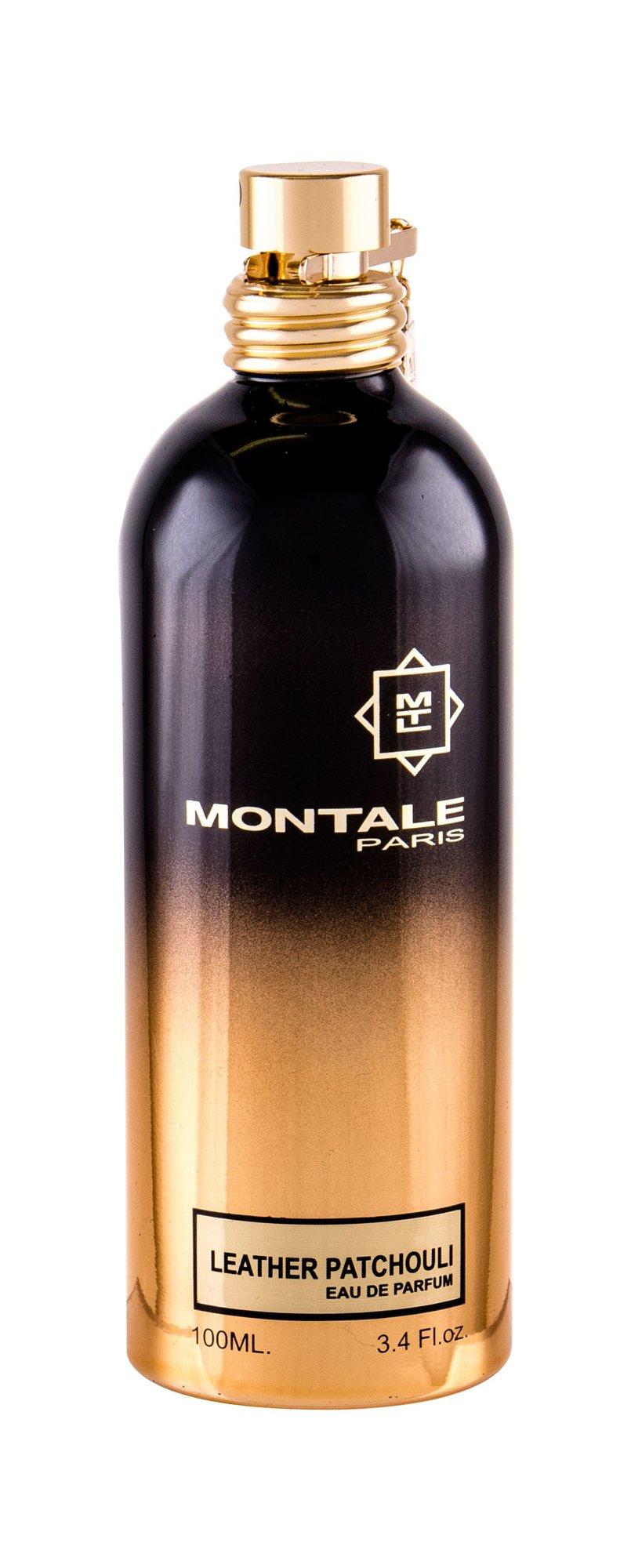 Montale Paris Leather Patchouli
