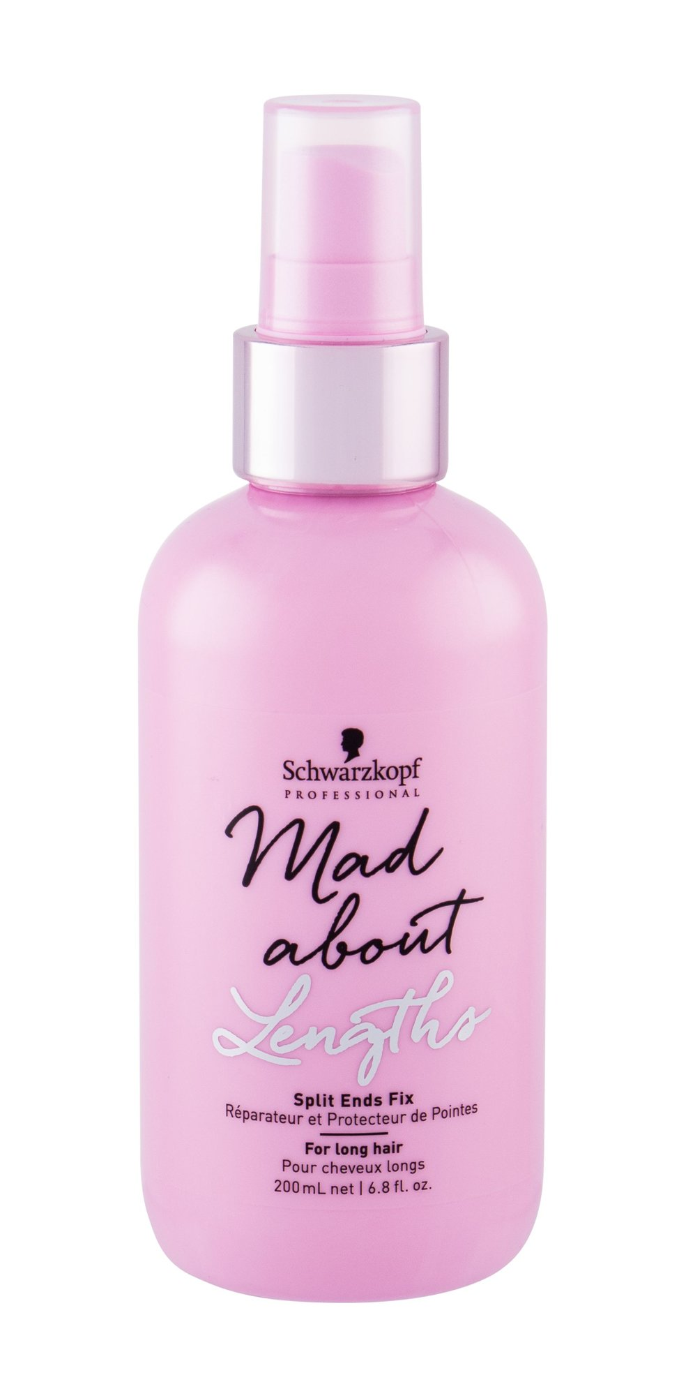Schwarzkopf Professional Mad About Lengths