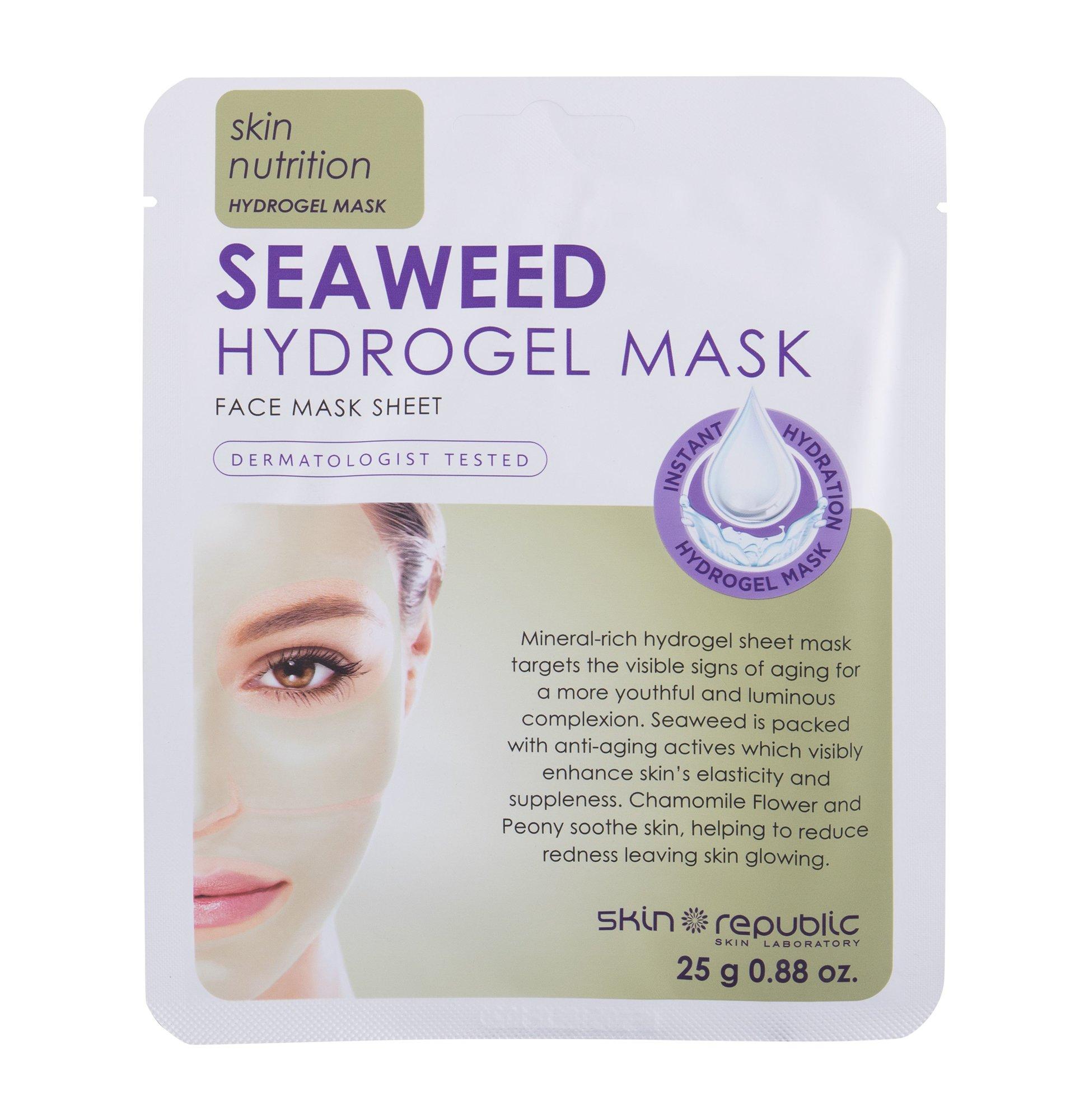 Skin Republic Seaweed